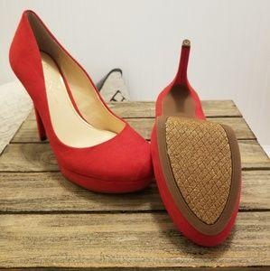 Jessica Simpson Shoes - 8.5M Jessica Simpson Womens Heels